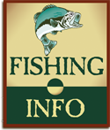 Fishing.info is an ideal name for a company that promotes fishing information.