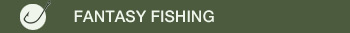 fantasy fishing tournaments.